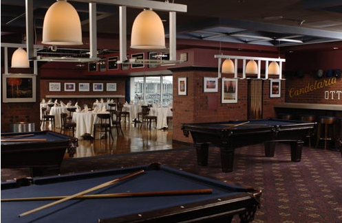 PNC Experience: Pittsburgh Baseball Club Level | From Forbes