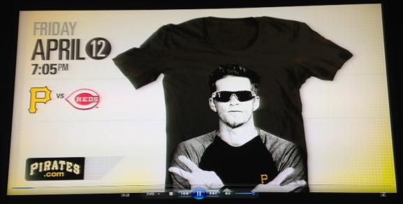 2013 Promotions - A.J. Shirt
