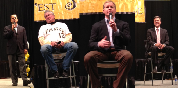 PirateFest Q&A